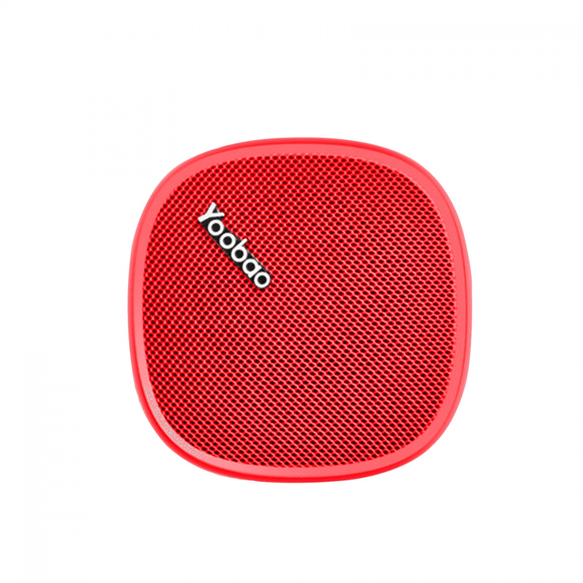 Yoobao M1 Portable Bluetooth Speaker – Red 5