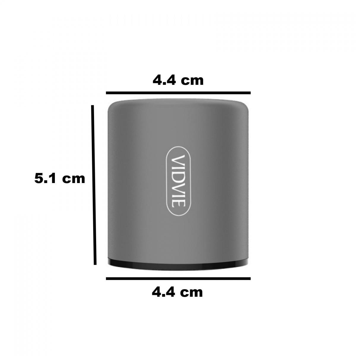 Vidvie SP909 Mini TWS Speaker - Gray