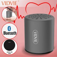 Vidvie SP909 Mini TWS Speaker - Gray