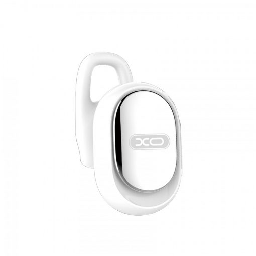 XO B18 Mini Bluetooth Headset - White