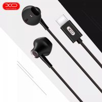 XO S30 Type-C Earphone - Black
