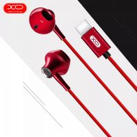 XO S30 Type-C Earphone - Red