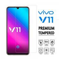 Vivo V11 2.5D Tempered Glass