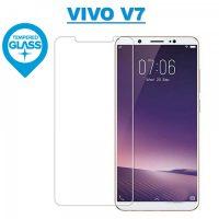 Vivo V7 Tempered Glass