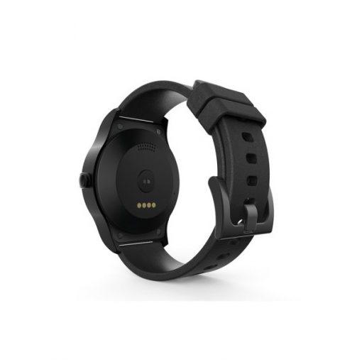 SMA Bluetooth Smart Watch  - Black