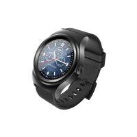 SMA Bluetooth Smart Watch  - Black