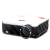 STA-ProHome PH5 LED Projector - 2500 Lumens