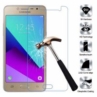 Tempered Glass Film Screen Protector for Samsung J2 Prime