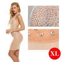 Sexy Nightwear Dress - Extra Large