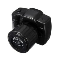Smallest 720P HD Camera Camcorder
