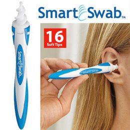 Smart Swab Ear Cleaner - Blue