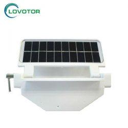 Solar Powered Car Ventillator