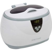 TRENT OEM Digital Ultrasonic for Tools , Jewelry , Eyeglass , and Dentures Cleaner