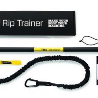 TRX Rip OEM  Suspension Training Cord - Yellow/Black