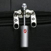 TSA13226 Luggage Lock - Silver