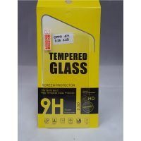 Tempered Glass Film Screen Protector for OPPO A71 - Clear