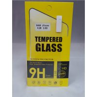 Tempered Glass Film Screen Protector for Samsung J7 Core - Clear