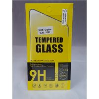 Tempered Glass Film Screen Protector for VIVO V7 Plus - Clear