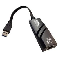 USB 3.0 to 10/100/1000 Mbps Gigabit Ethernet Adapter
