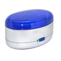 Ultrasonic Energy Wave Utility Cleaner - Blue