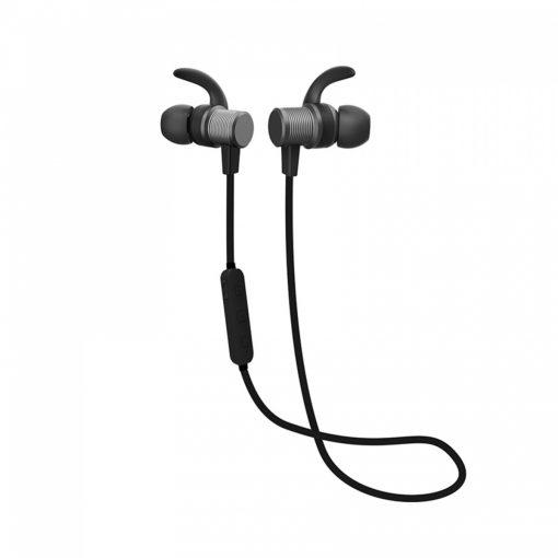 Vidvie 816 Sports Bluetooth Headset - Gray