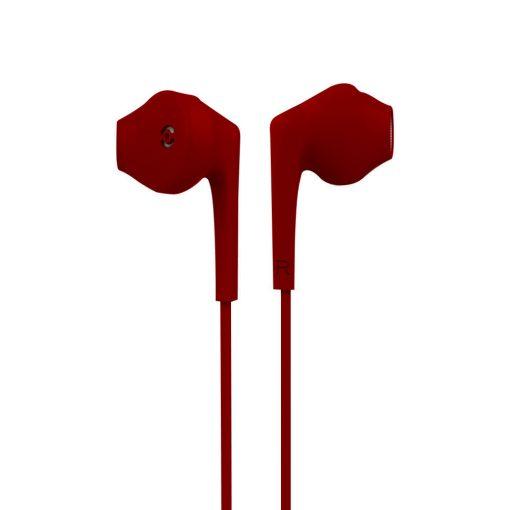 Vidvie HS623 Wired Headset - Red