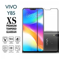 Vivo Y85 2.5D Tempered Glass