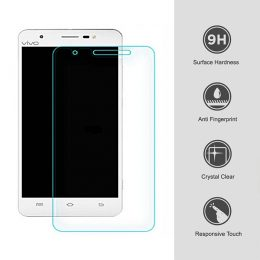 Tempered Glass Screen Protector For Vivo Y51