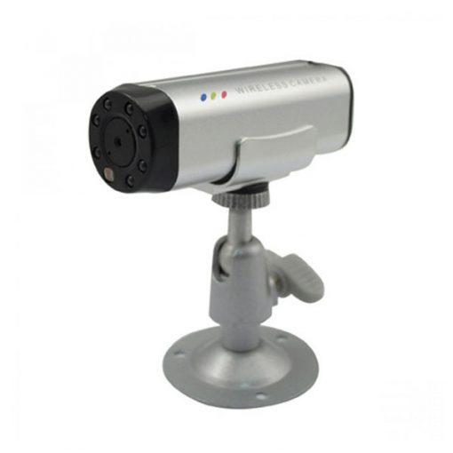 Wireless Handheld Monitor With Camera