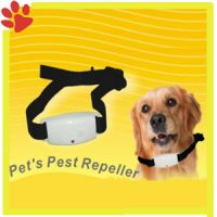 Ultrasonic Dog Pest Repeller