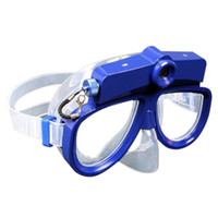 Scuba Diving Mask With Full HD Camcorder
