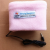 Sleeping Headband With Earphones - Pink