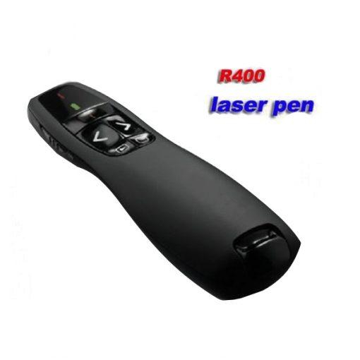Wireless Remote Control Laser Pen Presenter