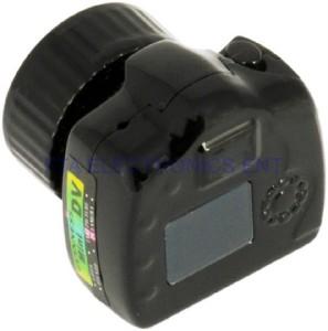 Smallest Mini HD Spy Digital Camcorder DV DVR Hidden Cam Web Cam Cameras