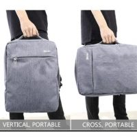 Keloe B02 13L Multifunction Leisure Computer Backpacks - Dark Grey