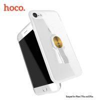 Hoco Cool Brief Case for iPhone 7 Plus / iPhone 8 plus - White