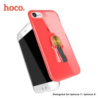 Hoco Cool Brief Case for iPhone 7 / iPhone 8 - Red