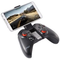 Ipega Bluetooth 3.0 Wireless Game Controller - Black