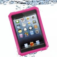 Ipega Ipad Mini Waterproof Case - Pink