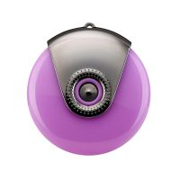 Micro USB Moisturizer For Mobile Phone - Purple