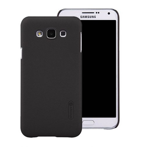 Nillkin Frosted Shield For Samsung Galaxy E700 - Black