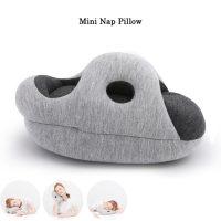 Super Soft Nap Pillow Mini – Black