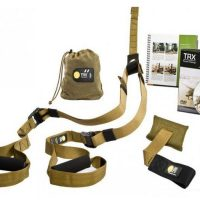 TRX OEM Suspension Trainer Force Kit - Brown