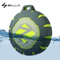 Zilla Water Resistant Floating Bluetooth Speaker - Green
